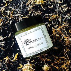 PRODUCT SPOTLIGHT - Arnica Salve Arnica Salve, Free Plants, Natural Skin Care, Cruelty Free, Spotlight, Plant Based, Herbs, Herb, Medicinal Plants