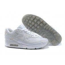 sale retailer 48796 e4857 Femme Nike Air Max 90 Blanc