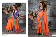 Buy Online Indian Suits and Sarees For Orders and Queries please Whatsapp on +919714569410 Or DM me. Limited offer. hurry Price : Rs.2695 INR/ $44 USD + Shipping #pihufashion #fashion #indian #desistyle