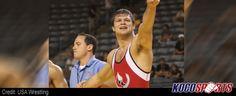 Video: Jake Herbert after 2012 Olympic Games - http://kocosports.com/2012/08/12/wrestling/amateur/video-jake-herbert-after-2012-olympic-games/