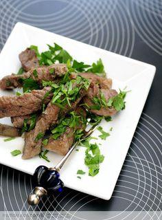 Fırın Poşetinde Biftek – Mutfak Sırları – Pratik Yemek Tarifleri