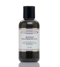 Reviews Simply Divine Botanicals Black Velvet Facial Cleanser 4 fl. oz. Special offers - http://savepromarket.com/reviews-simply-divine-botanicals-black-velvet-facial-cleanser-4-fl-oz-special-offers
