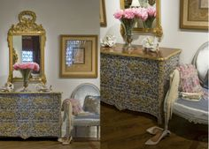 French Furniture | Maison Collection - frenchheritage.com