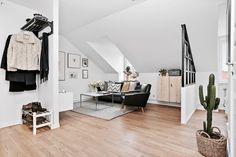 Mini apartamento de lo más completo | Estilo Escandinavo