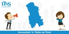 Choosing the best accountants in Stoke On Trent. DNS Accountants specializes in small business accounting.