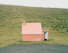 little peach house