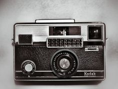 Kodak Instamatic 800   by the-bridge