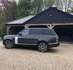 Range Rover Supercharged, Luxury Cars, Vogue, Dreams, Fancy Cars