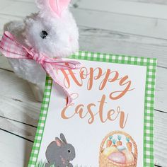 Download these adorable Easter Printables from Everyday Party Magazine #EasterPrintable #PrintableEasterTags #Easter #EverydayPartyMagazineShop