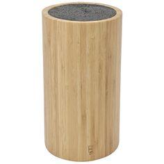 Point-Virgule Messenblok - Rond - Bamboe