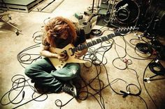 Dave Mustaine.                                                                                                                                                                                 More