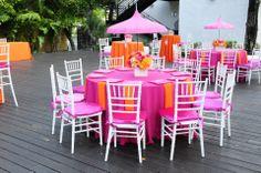 Umbrella Bridal Shower   Photography: Big C   Event Design: Sabine's Creative Touch