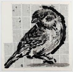 Image result for william kentridge artworks