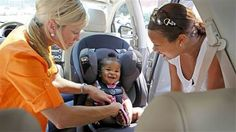 Babies at risk: Most new parents are doing car seats all wrong - TODAY.com