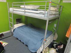Dorm Bed @ Apple Hostels Philadelphia