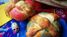 El pan de muerto suele prepararse durante el Día de los Muertos, una celebración que ocurre el 1-2 de noviembre. Se trata de un…