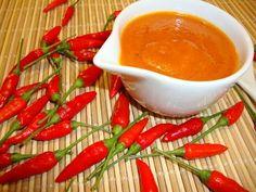 Vida Melhor - Culinária: Molho de Pimenta com Vanda Barreto - YouTube