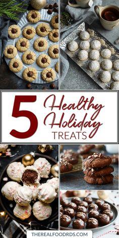 5 Healthy Holiday Tr