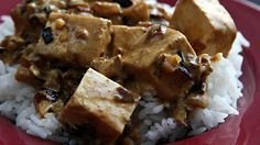 Curried Tofu With Soy Sauce — Recipe and Video – The Minimalist - NYTimes.com