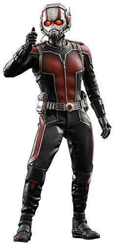 Movie Masterpiece Ant-Man Ant-Man 1/6 scale plastic-painted action figure by Hot Toys