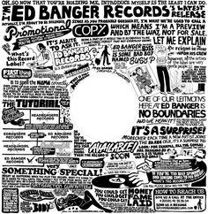 So Me for Ed Banger