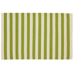 4X6 Big Band Rug. $99. Easy way to add a simple splash of color to any room.