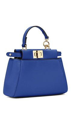 In love with this Fendi bag!rn