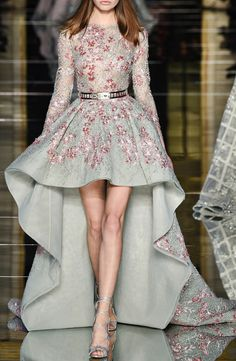 fashion, Zuhair Murad, and dress εικόνα