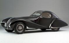 TALBO LAGO T150C-SS 1937