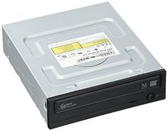 From 11.07 Samsung Sh-224fb/bebe 24x Internal Dvd Writer With Sata - Black