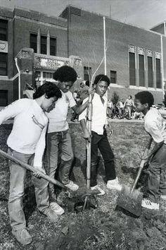 JFK neighborhood in Oklahoma City seeking a renaissance; Bruce Fisher, administrative programs officer for the Oklahoma Historical Society.