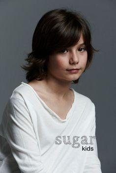 Yago de Sugar Kids
