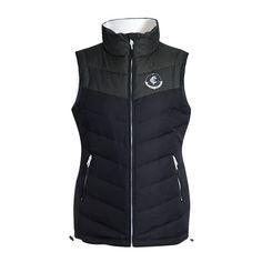 Ladies Winter 2017 Down Vest
