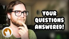 ANSWERING YOUR QUESTIONS - CURIOUSCAT.ME/LEPEL