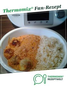 Meatballs Tuscany without fix by A Thermomix ® recipe from the main course with meat category at www.de, the Thermomix ® Community. Meatballs Tuscany without fix Nadine Tressat ntressat Thermomix Meatballs Tuscany without fix Crock Pot Recipes, Meat Recipes, Seafood Recipes, Paleo Recipes, Dinner Recipes, Weight Loss Meals, Healthy Eating Tips, Evening Meals, Smoothie Recipes