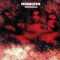 PHAROPHA SONORA: MINDJIVE - Chemicals
