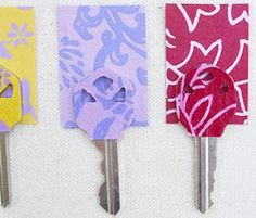 DIY Scrapbooking Paper Projects That Have Nothing To Do With Scrapbooking