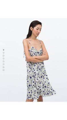 Zara Woman Inspo