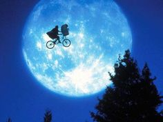 "From the 1982 movie, ""E.T.: The Extra-Terrestrial"""