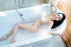 My Daily Sexy Asian Model Girls: [TuiGirl] No.024 Miss Yu Tai AYU Part 2
