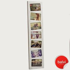 Red Candy Balvi 7 Shake Multi Photo frame Fathers Day Gift Ideas