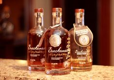 "Reviews #116-118: Breckenridge bourbon ""special releases"" https://ift.tt/2GERIYl"
