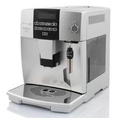 MACHINE À EXPRESSO DELONGHI - Machine à expresso ESAM 04320S