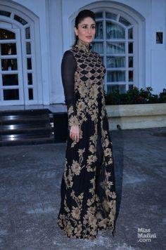 Awesome Anamika Khanna.