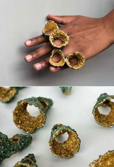January 2011 | The Carrotbox modern jewellery blog and shop — obsessed with rings