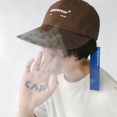 Ciga or Caps? www.adererror.com