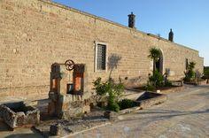 Masseria Chicco Rizzo - Farmholidays in Salento - ITALY http://www.masseriachiccorizzo.it