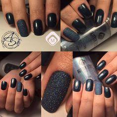 Glitter Spray Dark Hologram (118060). Magnetic Nails, Fabulous Nails, Hologram, Iceland, Nail Designs, Polish, Cosmetics, Dark, Beauty