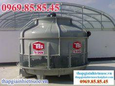 Tháp giải nhiệt nước: Tháp giải nhiệt Tashin CHÍNH HÃNG, lắp đặt toàn qu...
