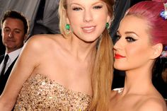 About that Katy Perry/Taylor Swift feud...